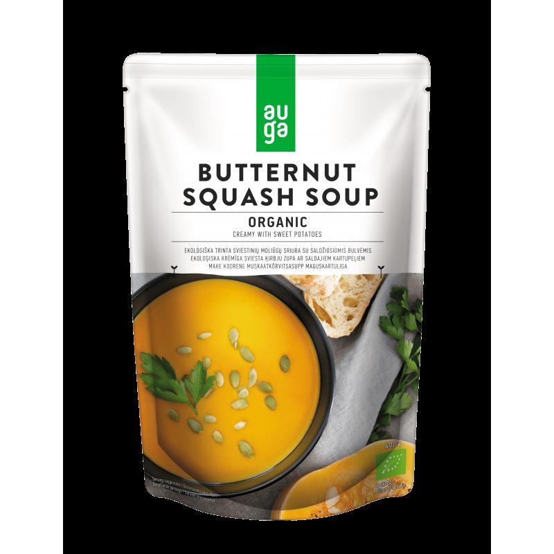 EKO trinta moliūgų sriuba