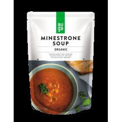 EKO daržovių sriuba