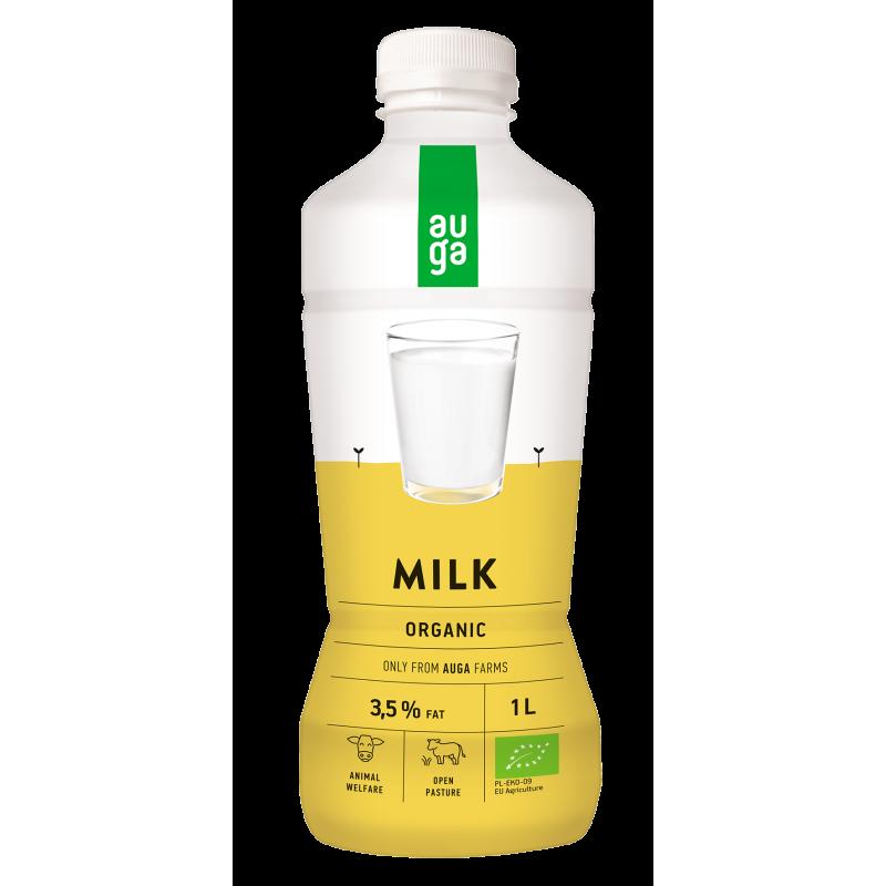 EKO Pienas 3,5%
